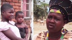 Une chef africaine annule plus de 1500 mariages d'enfants, les rend illégaux et renvoie les filles à l'école