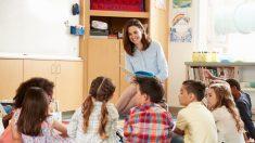 Permettre aux enfants de parler de la spiritualité à l'école ferait partie du processus naturel de développement
