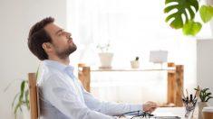 Comment parvenir à vous détendre en 5 minutes