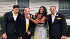Une femme parle de ses 3 frères autistes: «Ils m'ont appris toutes les choses que je sais être vraies dans la vie»