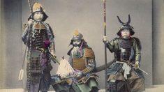 Comment se détendre comme les samouraïs