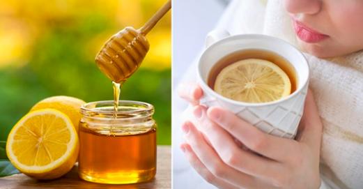 Voici ce qui arrive à votre corps si vous buvez de l'eau citronnée au miel chaque matin pendant 30 jours
