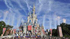 Plus de 30 employés de Disney World arrêtés pour harcèlement sexuel sur des enfants