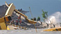 Indonésie: un fort séisme de magnitude 7,3 frappe les Moluques (USGS)