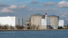 Centrale de Fessenheim en France: insuffisances face au risque d'incendie
