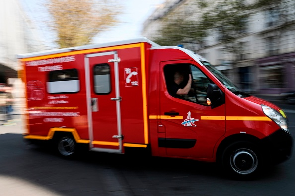 Montpellier: un supporter de l'Algérie fauche une famille en voiture