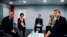 La 5G qui va être déployée en France a servi à la persécution des Ouïghours en Chine