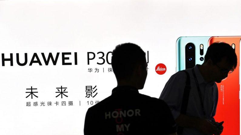 Les liens étroits des employés de Huawei avec l'armée et les services de renseignements chinois