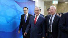 Netanyahu exhorte l'UE à ne pas sauver l'accord sur le nucléaire iranien