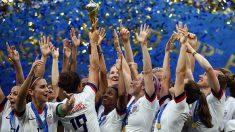 Mondial-2019: les États-Unis sacrés en battant les Pays-Bas 2-0