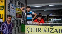 Des attaques contre des Syriens à Istanbul font craindre l'embrasement