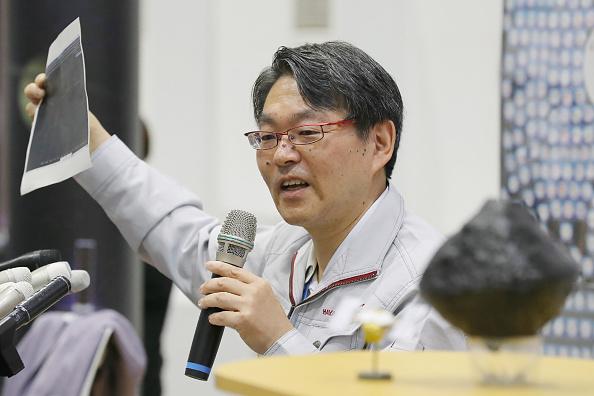 La sonde japonaise Hayabusa2 réussit à se poser une 2e fois sur un astéroïde