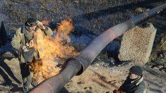 Syrie: sabotage «terroriste» d'un gazoduc dans le centre (média d'Etat)