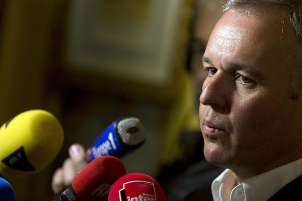 François de Rugy, «très en colère», affirme qu'il ne démissionnera pas