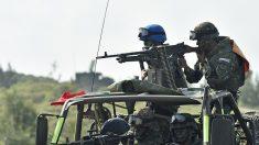 Vente d'armes à Taïwan: la Chine va sanctionner les entreprises américaines impliquées