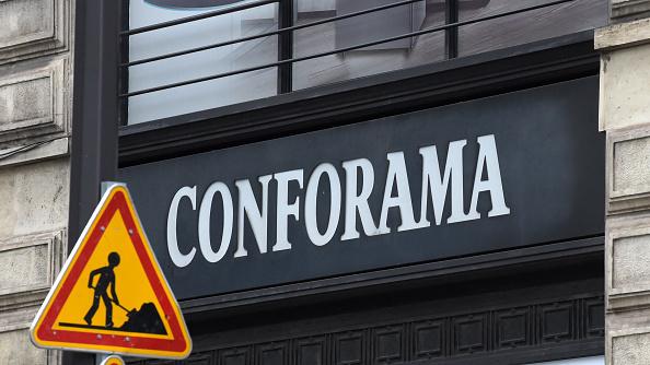Conforama: 1 900 suppressions de postes confirmées dans un climat tendu