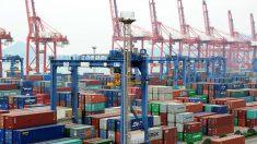 Chine: le commerce durement affecté par la guerre commerciale en juin