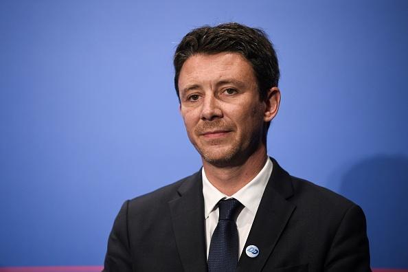 François de Rugy donne «une image terrible» quand le gouvernement «demande des efforts», juge  Benjamin Griveaux