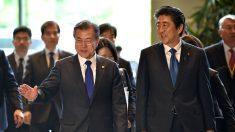 Japon/Corée du Sud: dialogue de sourds autour de querelles diplomatico-économiques