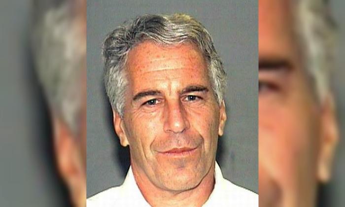 Le milliardaire américain Jeffrey Epstein arrêté pour