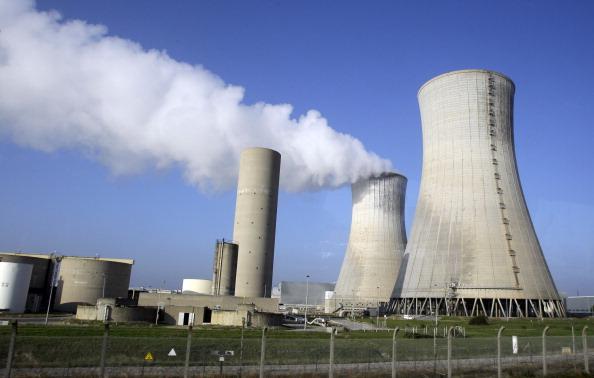 Drôme: deux migrants se cachent dans un camion et se retrouvent dans la centrale nucléaire du Tricastin