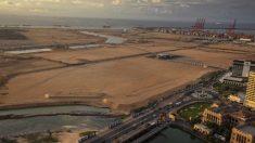 La Chine admet que sa nouvelle route de la soie a des objectifs commerciaux et militaires