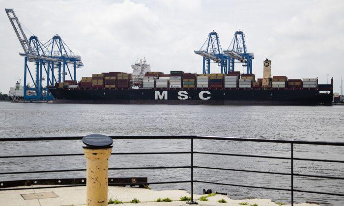 Un navire appartenant à JPMorgan Chase transportant 20 tonnes de cocaïne a été saisi par les États-Unis