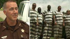 Un gardien de prison s'effondre subitement, 6 détenus récupèrent son arme et doivent faire un choix