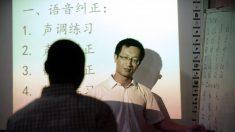 Les Africains se méfient des leçons de mandarin données par la Chine